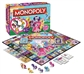 My Little Pony Monopoly Board Game (USAopoly)