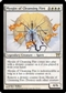 Magic the Gathering Champs of Kamigawa Single Myojin of Cleansing Fire Foil