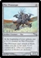 Magic the Gathering Mirrodin Single Myr Prototype FOIL