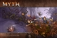 Myth Board Game (Mercs, LLC)