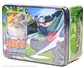 Naruto Unbound Power Tins - Set of 3 (Bandai)