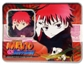 Naruto Ultimate Battle Chibi Dangerous Artists Collectible Tin (Bandai)