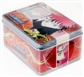 Naruto Ultimate Battle Chibi 12-Tin Case (Bandai)
