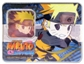 Naruto Ultimate Battle Chibi Hokage's Legacy Collectible Tin (Bandai)