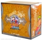 Naruto Hero's Ascension Theme Deck Box