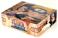 Naruto Tournament Packs Series 2 Booster 6-Box Case (Bandai)
