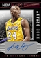 2014/15 Panini Hoops Basketball Hobby 20-Box Case