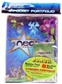 Ultra Pro NeoPets 4-Pocket Portfolio with 6 Booster Packs Case (6 Count)