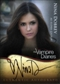 The Vampire Diaries Season 1 Trading Cards Box (Cryptozoic 2012)