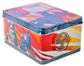 Naruto Rebirth Collectible 12-Tin Case (Bandai)