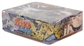 Naruto Invasion Booster Box (Bandai)