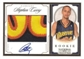 2009/10 Panini National Treasures Basketball Hobby 4-Box Case