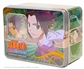 Naruto Ultimate Battle Chibi Tins - Set of 3 (Bandai)