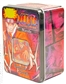 Naruto Unstoppable Force 12-Tin Case (Bandai)