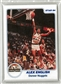 1983/84 Star Co. Basketball Nuggets Bagged Set
