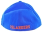 New York Islanders Reebok Team Flat Brim Flex Fit Hat (Size L/XL)