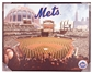New York Mets Artissimo Glory Citi Field Stadium 28x22 Canvas