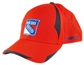 New York Rangers Reebok Second Season Pro Shape Hat (Size L/XL)