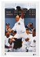 David Wells Autographed New York Yankees Perfect Game Lithograph