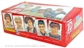 One Direction Trading Card Box (Panini 2012)