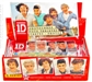 One Direction Tradings Card Box (Panini 2012)