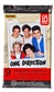 Panini One Direction Retail 100-Pack Lot