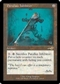 Magic the Gathering Nemesis Single Parallax Inhibitor FOIL