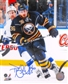 Patrick Kaleta Autographed Buffalo Sabres 8x10 Hockey Photo