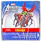 Panini Marvel Avengers Assemble Sticker 24-Box Case