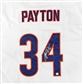 Walter Payton Autographed Chicago Bears Jersey (GAI COA)
