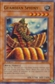 Yu-Gi-Oh Pharaonic Guardian 1st Ed. Guardian Sphinx Ultra Rare (PGD-025)