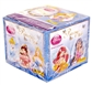 Panini Disney Princesses Style Stickers (BOX & ALBUM)