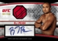 2010 Topps UFC Knockout Hobby 8-Box Case