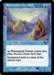 Magic the Gathering Invasion Single Phantasmal Terrain Foil