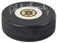 Phil Esposito Autographed Boston Bruins Hockey Puck