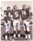 Paul Hornung / Fuzzy Thurston / Jerry Kramer Autographed 16x20 Photo (PSA)