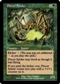Magic the Gathering Invasion Single Pincer Spider Foil