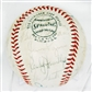 1971 Chicago Cubs Autographed Team Signed Baseball (JSA COA) 25 Signatures