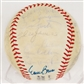 1971 Chicago Cubs Autographed Team Signed Baseball (JSA COA) 30 Signatures (A)