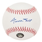 Willie Mays Autographed San Francisco Giants Official MLB Baseball (Say Hey Holo)
