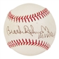 "Brooks Robinson Autographed Baltimore Orioles Official MLB Baseball w/""MVP 1964"" (PSA)"
