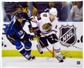 Patrick Kane Autographed Chicago Blackhawks 16x20 Photo