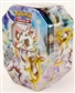 2009 Pokemon Arceus Collectors Tin (Blue)