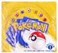 WOTC Pokemon Base Set 1 Booster Box - 1st Edition