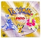 Pokemon Neo 1 Genesis 1st Edition Booster Box