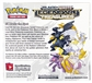 Pokemon Black & White 11: Legendary Treasures Booster 6-Box Case