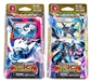 Pokemon Black & White 4: Next Destinies Theme Deck Bundle (1 Explosive Edge & 1 Voltage Vortex)