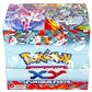 Pokemon XY Furious Fists Theme Deck Box