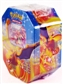 2009 Pokemon Fall 9-Tin Case