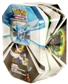 2011 Pokemon Evolved Battle Action Fall Tin Case (9 Ct.) (EN-INT)